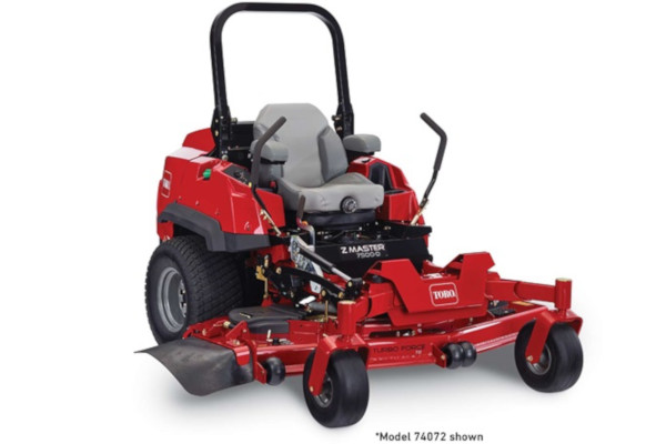 "Toro | Zero-Turn Mowers | Model 7500-D Series 72"" (183 cm) 37 HP 1642cc Diesel Rear Discharge (74074) for sale at Rippeon Equipment Co., Maryland"