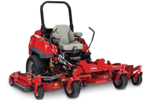 "Toro | Zero-Turn Mowers | Model 7500-D Series 96"" (244 cm) 37 HP 1642cc Diesel Rear Discharge (74096) for sale at Rippeon Equipment Co., Maryland"