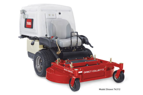 "Toro | Zero-Turn Mowers | Model 48"" (122 cm) 23 HP 730cc (74312) for sale at Rippeon Equipment Co., Maryland"