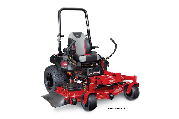 "Toro | Zero-Turn Mowers | Model 2000 Series 60"" (152 cm) 24.5 HP 708cc (74492) for sale at Rippeon Equipment Co., Maryland"