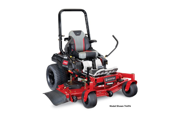 "Toro | Zero-Turn Mowers | Model 2000 Series MyRIDE® HDX 52"" (132 cm) 24.5 HP 708cc (74493) for sale at Rippeon Equipment Co., Maryland"