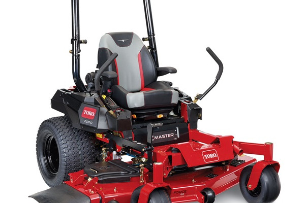 "Toro | Zero-Turn Mowers | Model 2000 Series 60"" (152 cm) 23.5 HP 726cc (California Model) (74496) for sale at Rippeon Equipment Co., Maryland"