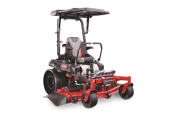 "Toro | Zero-Turn Mowers | Model 2000 Series MyRIDE® HDX 60"" (152 cm) 23.5 HP 726cc (50-State Model) (74497) for sale at Rippeon Equipment Co., Maryland"