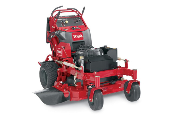 "Toro | Stand-On Mowers | Model GrandStand® 36"" (91 cm) 15 HP 603cc (74534) (79534 CARB) for sale at Rippeon Equipment Co., Maryland"