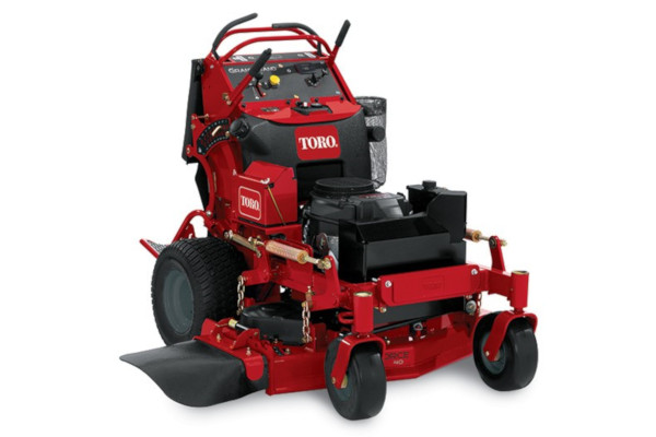 "Toro | Stand-On Mowers | Model GrandStand® 40"" (102 cm) 15 HP 603cc (74536) for sale at Rippeon Equipment Co., Maryland"