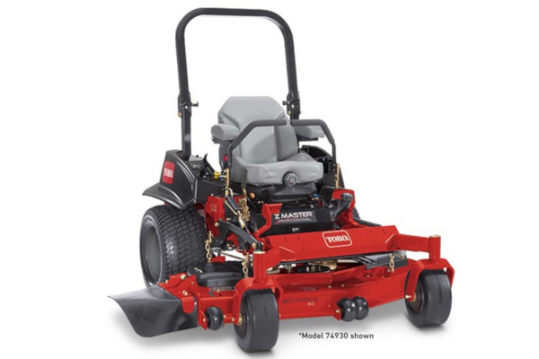 "Toro | Zero-Turn Mowers | Model 5000 Series 60"" (152 cm) 25 HP 747cc (74915) for sale at Rippeon Equipment Co., Maryland"