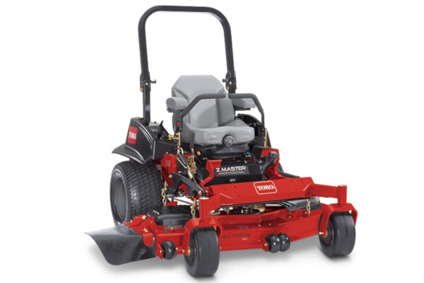 "Toro | Zero-Turn Mowers | Model 5000 Series 60"" (152 cm) 25 HP EFI 747cc (74930) for sale at Rippeon Equipment Co., Maryland"