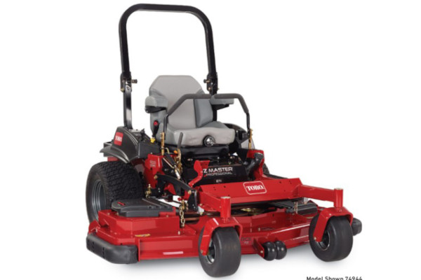 "Toro | Zero-Turn Mowers | Model 5000 Series Rear Discharge 72"" (183 cm) 26.5 HP EFI 747cc (74945) for sale at Rippeon Equipment Co., Maryland"