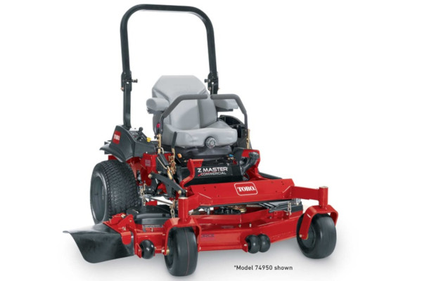 "Toro | Zero-Turn Mowers | Model 3000 Series 52"" (132 cm) 24.5 HP 708cc (74949) for sale at Rippeon Equipment Co., Maryland"