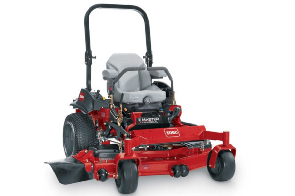 "Toro | Zero-Turn Mowers | Model 3000 Series 60"" (152 cm) 25.5 HP 852cc (74950) for sale at Rippeon Equipment Co., Maryland"