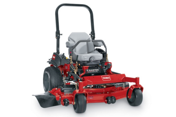 "Toro | Zero-Turn Mowers | Model 3000 Series 60"" (152 cm) 25 HP EFI 747cc (74958) for sale at Rippeon Equipment Co., Maryland"