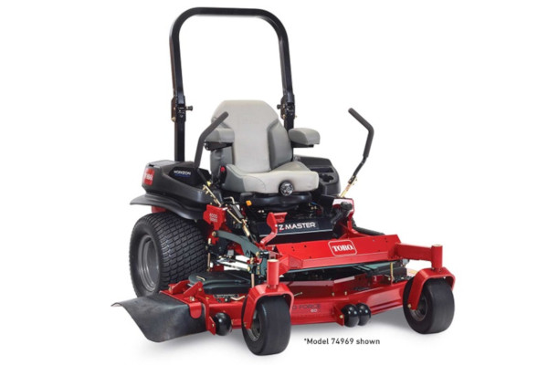 "Toro | Zero-Turn Mowers | Model 6000 Series 60"" (152 cm) 31 HP 999cc (74960) for sale at Rippeon Equipment Co., Maryland"