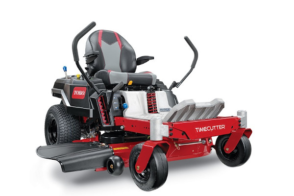"Toro | TimeCutter® | Model 42"" (107 cm) TimeCutter® MyRIDE® Zero Turn Mower (California Model) (75743) for sale at Rippeon Equipment Co., Maryland"