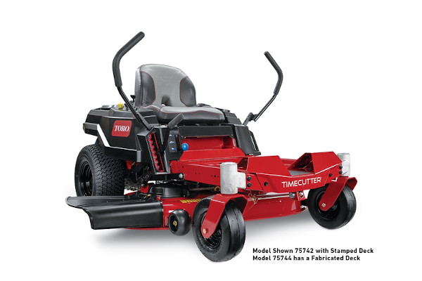 "Toro | TimeCutter® | Model 42"" (107 cm) TimeCutter® Zero Turn Mower (75744) for sale at Rippeon Equipment Co., Maryland"