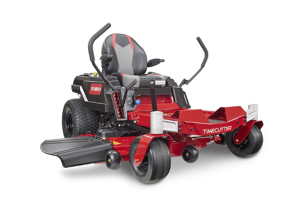 "Toro | TimeCutter® | Model 50"" (127 cm) TimeCutter® Zero Turn Mower (California Model) (75753) for sale at Rippeon Equipment Co., Maryland"