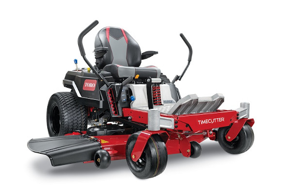 "Toro | TimeCutter® | Model 54"" (137 cm) TimeCutter® MyRIDE® Zero Turn Mower (75754) for sale at Rippeon Equipment Co., Maryland"