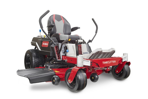 "Toro | TimeCutter® | Model 50"" (127 cm) TimeCutter® MyRIDE® Zero Turn Mower (75755) for sale at Rippeon Equipment Co., Maryland"