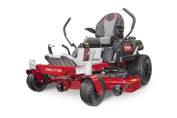 "Toro | TimeCutter® | Model 50"" (127 cm) TimeCutter® MyRIDE® Zero Turn Mower (75759) for sale at Rippeon Equipment Co., Maryland"