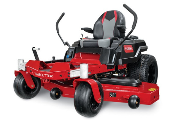 "Toro | TimeCutter® | Model 60"" (152 cm) TimeCutter® Zero Turn Mower (75760) for sale at Rippeon Equipment Co., Maryland"