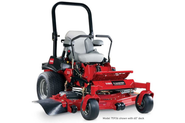 "Toro | Zero-Turn Mowers | Model 3000 Series MyRide® 60"" (152 cm) 25.5 HP 726cc (75936) for sale at Rippeon Equipment Co., Maryland"