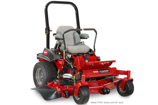 "Toro | Zero-Turn Mowers | Model 6000 Series MyRide® 60"" (152 cm) 31 HP 921cc (75967) for sale at Rippeon Equipment Co., Maryland"