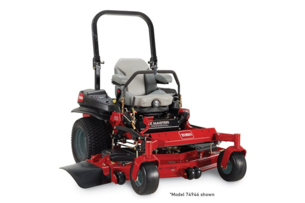 "Toro | Zero-Turn Mowers | Model 6000 Series 60"" (152 cm) 26.5 HP 747cc (74926) (78926 California Model) for sale at Rippeon Equipment Co., Maryland"