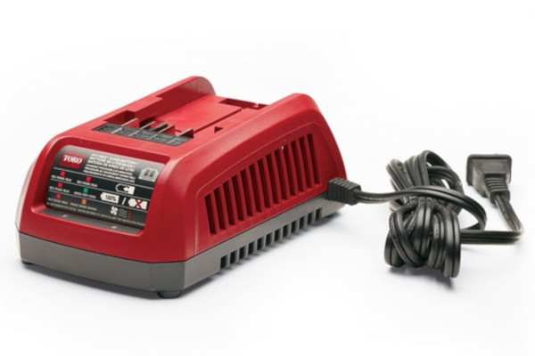 Toro | Debris Management | Model 24V Max Li-Ion Battery Charger (88503) for sale at Rippeon Equipment Co., Maryland