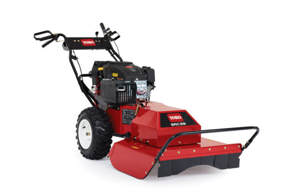 Toro Brush Cutter BRC-28 for sale at Rippeon Equipment Co., Maryland