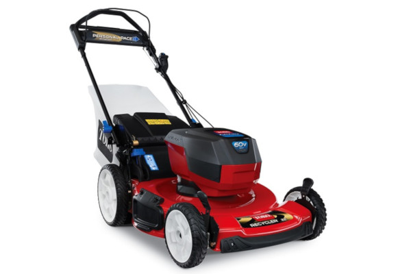 Toro | Walk Behind Mowers | Battery Mowers for sale at Rippeon Equipment Co., Maryland