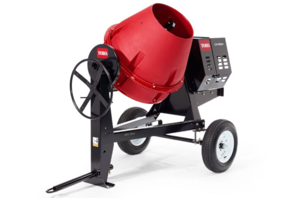Toro | Concrete and Masonry | Concrete Mixer for sale at Rippeon Equipment Co., Maryland