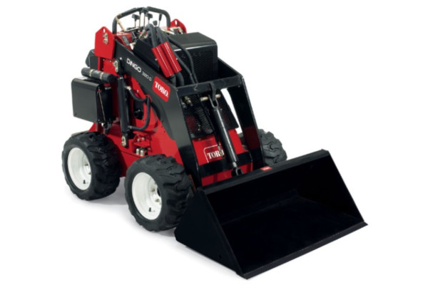 Toro | Compact Wheel Loaders | Model Dingo 320-D for sale at Rippeon Equipment Co., Maryland