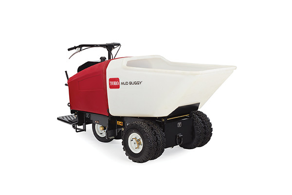 Toro | Concrete and Masonry | Mud Buggy for sale at Rippeon Equipment Co., Maryland