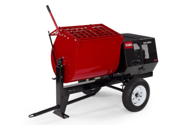 Toro | Concrete and Masonry | Mortar Mixer for sale at Rippeon Equipment Co., Maryland