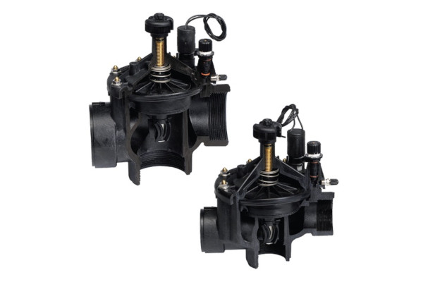 Toro | Valves | Model P-220S Scrubber Series Valves for sale at Rippeon Equipment Co., Maryland