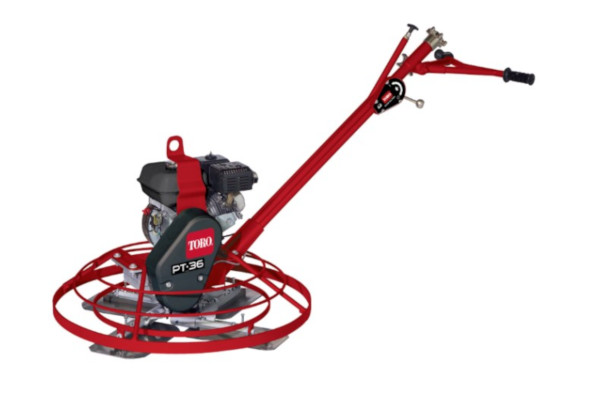 Toro | Trowels | Model PT-36 Power Trowel for sale at Rippeon Equipment Co., Maryland