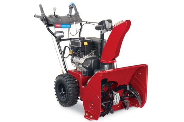 Toro | Snow Blowers | Two Stage Power Max® for sale at Rippeon Equipment Co., Maryland