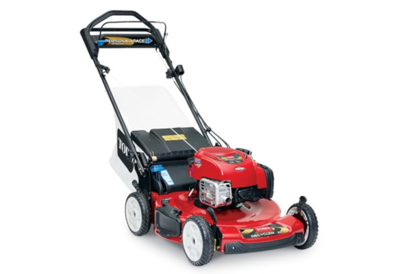 Toro | Walk Behind Mowers | Recycler® Self-Propel Mowers for sale at Rippeon Equipment Co., Maryland