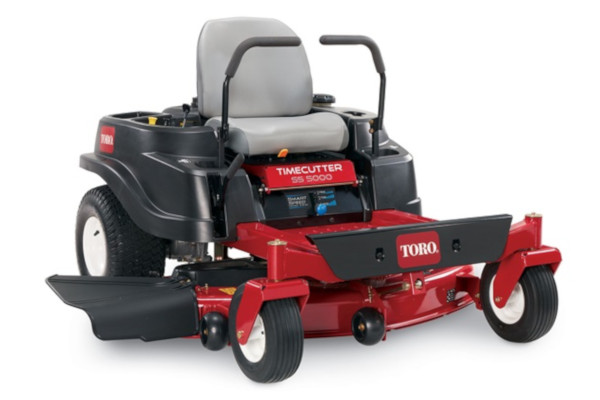 "Toro | TimeCutter® | Model 50"" (127 cm) TimeCutter® SS5000 (74731) for sale at Rippeon Equipment Co., Maryland"