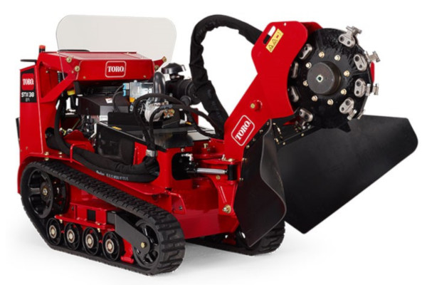 Toro | Tree Care | Stump Grinder for sale at Rippeon Equipment Co., Maryland