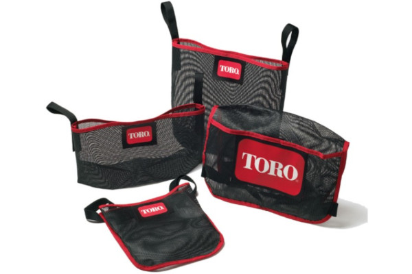 Toro | Attachments & Accessories | Model Utility Bags for sale at Rippeon Equipment Co., Maryland