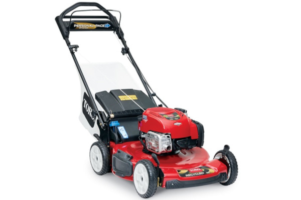 Toro | Homeowner | Walk Behind Mowers for sale at Rippeon Equipment Co., Maryland