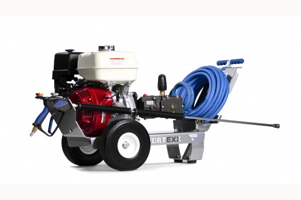 Vortexx Pressure Washers | Cold Water - Heavy Duty | Model VX4000XG for sale at Rippeon Equipment Co., Maryland