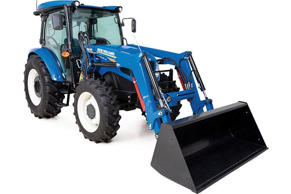 New Holland | Tractors & Telehandlers | Workmaster™ Utility 55 – 75 Series for sale at Rippeon Equipment Co., Maryland