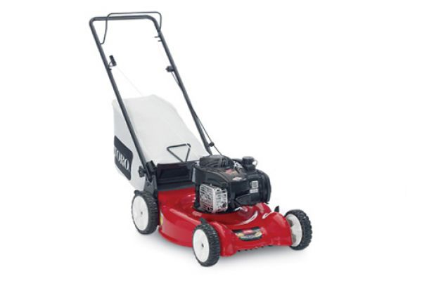 "Toro | Recycler® Push Mowers | Model 20"" (51 cm) Push Mower (50-State) (20319) for sale at Rippeon Equipment Co., Maryland"