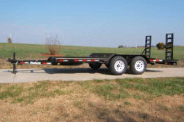 Hudson Brothers | Advantage Series | Fender Equipment Trailers for sale at Rippeon Equipment Co., Maryland