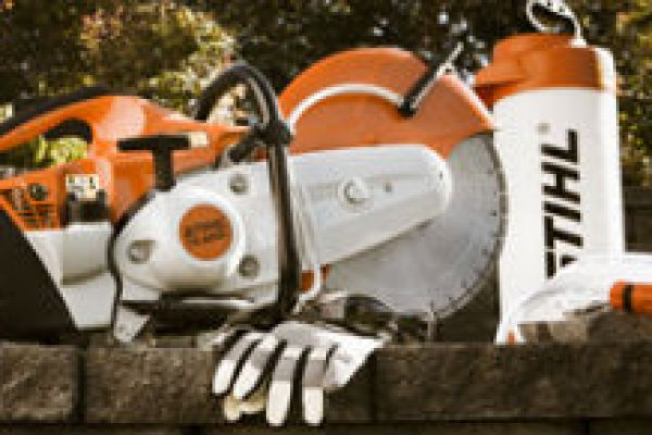 Stihl | Cut-off Machines | Cut-off Machine Accessories for sale at Rippeon Equipment Co., Maryland
