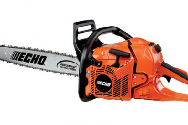 Echo | Chain Saws | Model CS-550P for sale at Rippeon Equipment Co., Maryland