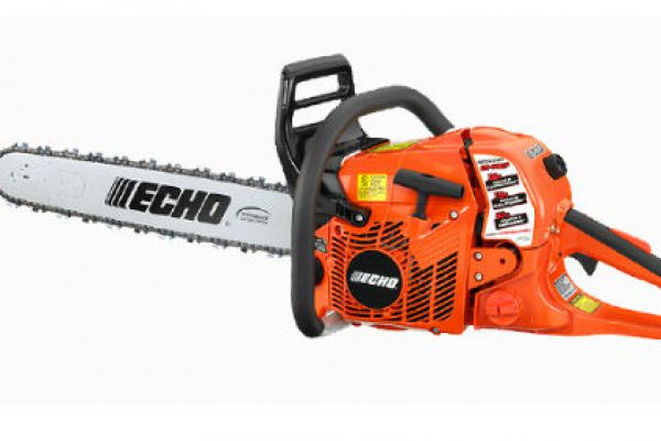 Echo | Chain Saws | Model CS-600P for sale at Rippeon Equipment Co., Maryland
