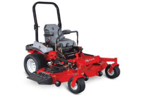Exmark | RED On-Board Intelligence Mowers | LAZER Z X-SERIES WITH RED TECHNOLOGY for sale at Rippeon Equipment Co., Maryland