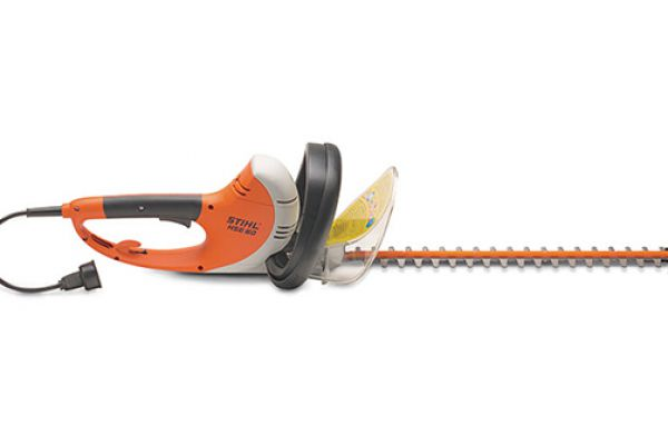 Stihl | Professional Hedge Trimmers | Model HSE 60 for sale at Rippeon Equipment Co., Maryland